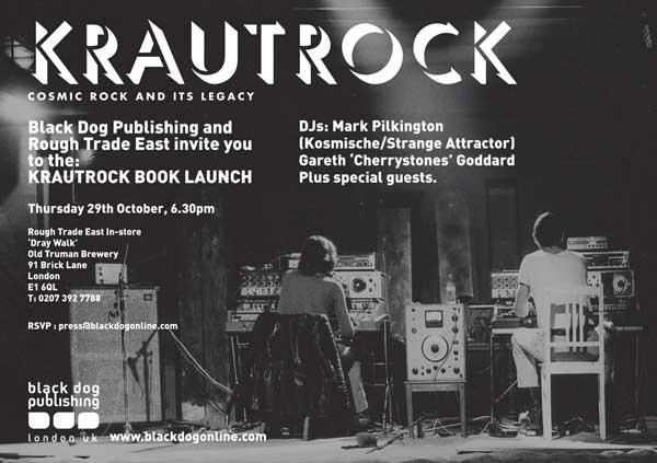 Krautrock-E-invite